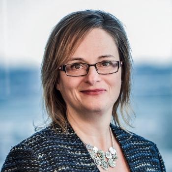 Isabelle Thibeault nommée directrice générale de Relations publiques sans frontières