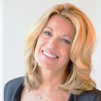 Personnalité de la semaine : Katia Villeneuve (Télé-Québec)