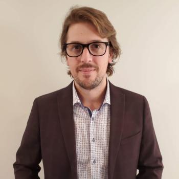 Simon Dumont nommé directeur, Ventes programmatiques de La Presse