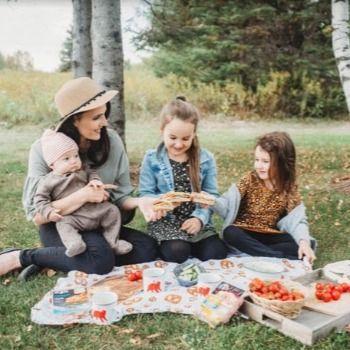 Une campagne de Made in met de l'avant l'implication sociale de marques québécoises