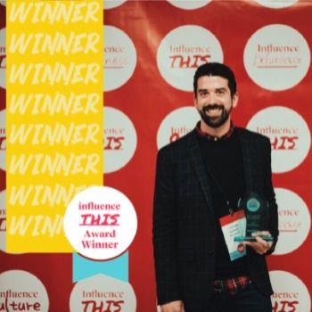 Clark Influence remporte le prix du Meilleur Événement Expérientiel