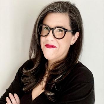 Rachelle Houde Simard nommée vice-présidente, Storytelling de Digital Dimension