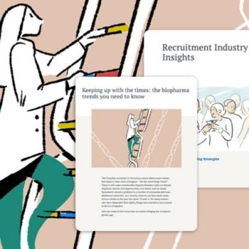Isabelle Emond repense l'image, le site web et la stratégie d'affaires de Groom