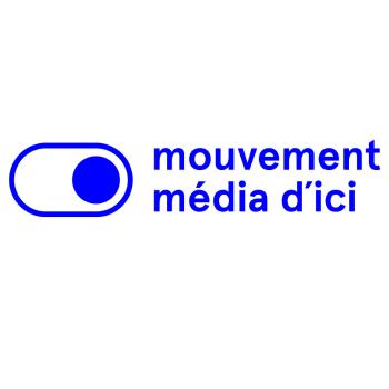 Mouvement média d'ici: rapport sur l'avenir des médias d'information