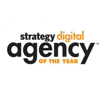 FCB, Rethink et Sid Lee gagnantes d'un prix «Digital Agency of the year»