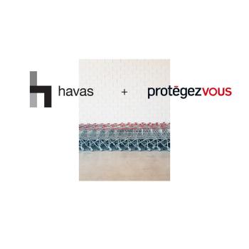 Protégez-vous collabore avec Havas Montréal