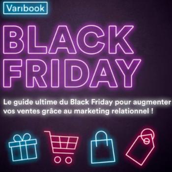 Varibase réalise un livre blanc pour le Black Friday