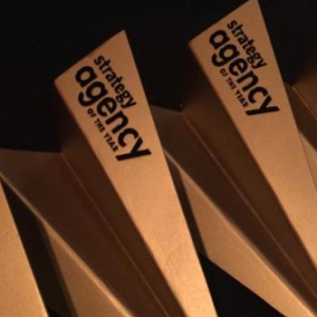 Rethink et FCB se démarquent au concours «Agency of the Year»