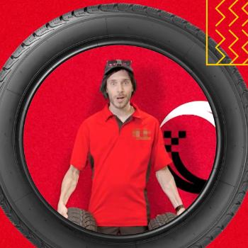 Absolu signe la nouvelle campagne de l'Entrepôt du pneu