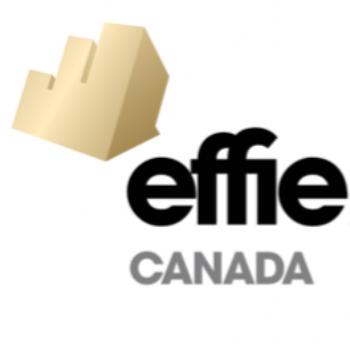 La période d'inscription aux prix Effie Canada tire à sa fin
