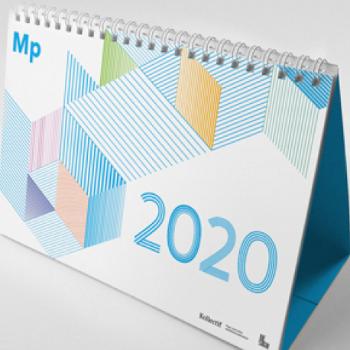 MP Repro et Kollectif lancent leur calendrier annuel