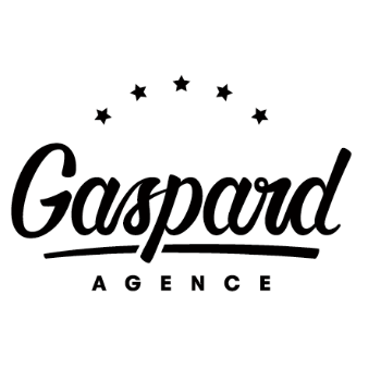 Gaspard Agence prend en charge de nouveaux comptes