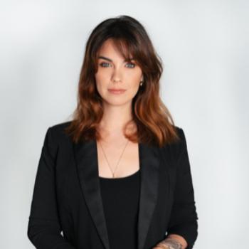 Marie-Pier Lessard rejoint les rangs de l'Agence Sonia Gagnon