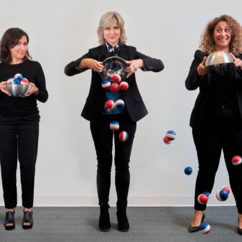 Bleublancrouge et le collectif Humanise acquièrent de nouveaux clients