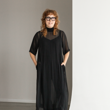 Personnalité de la semaine: Virginie Gosselin (Zetä Production)