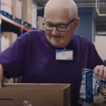 Cossette repense la campagne printanière de Walmart Canada