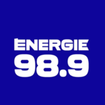 ÉNERGIE 98.9 est de retour