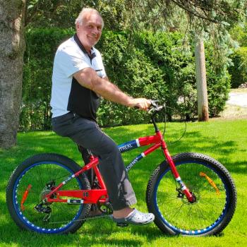 Des vélos pour les vrais fans