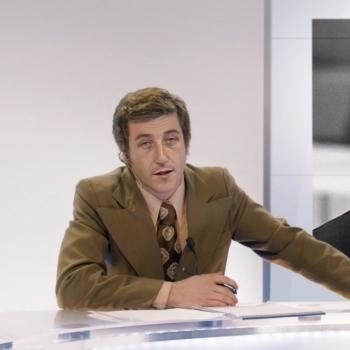 Bernard Derome revient à l'antenne avec Loto-Québec