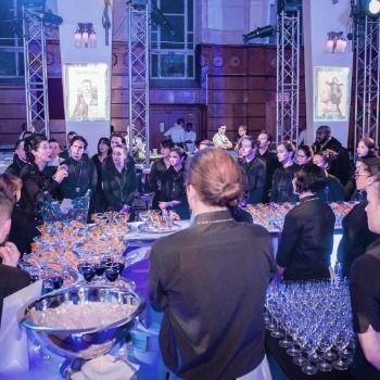 Lulu événements organise la soirée de fin d'année des Films Séville