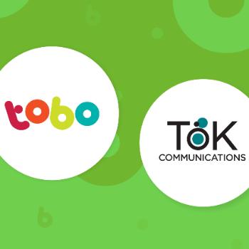 TöK Communications signe un nouveau mandat avec TOBO studio