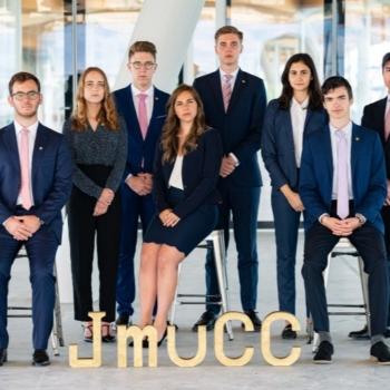 Maurice Rinaldi siègera sur le comité de jury du JMUCC