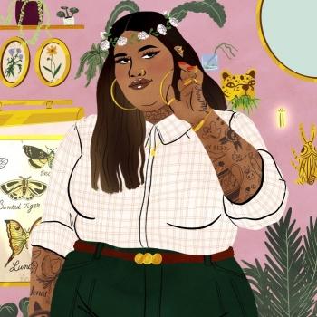 L'illustratrice Lliana Galvez rejoint Anna Goodson