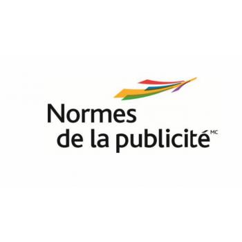 Les Normes de la publicité publie un rapport de conformité