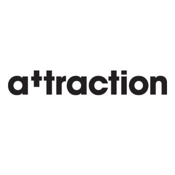 En transition vers Attraction publicité