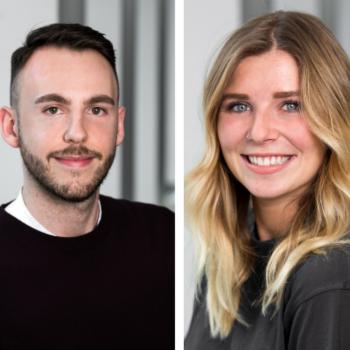 Trois nouveaux talents rejoignent l'équipe de Citoyen