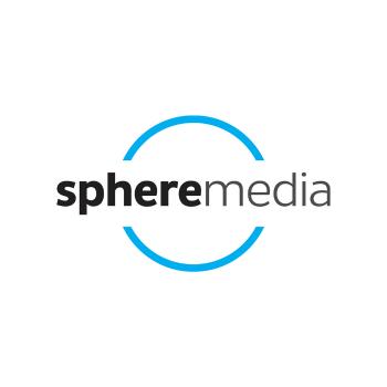 Sphère Média dévoile sa nouvelle identité visuelle