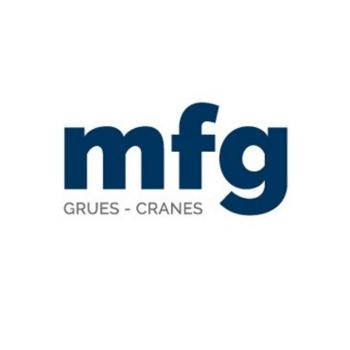 Grues MFG confie son virage numérique à Vortex Solution