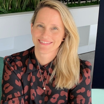 Vanessa Moisan-Willis devient directrice du marketing de Hilo