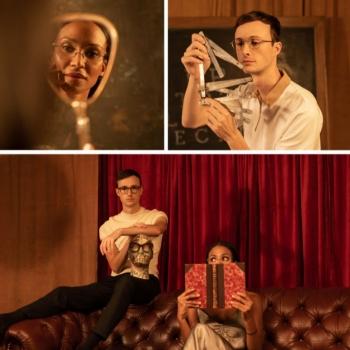 Voskins dévoile une campagne numérique poétique