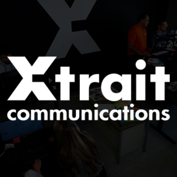 X-trait Communications conceptualise le site web de Zone Expert Service