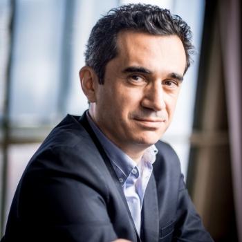Xavier Bureau nommé directeur général du groupe Kaliop