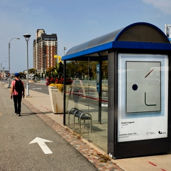 Québecor participe à l'exposition Zoom/Art