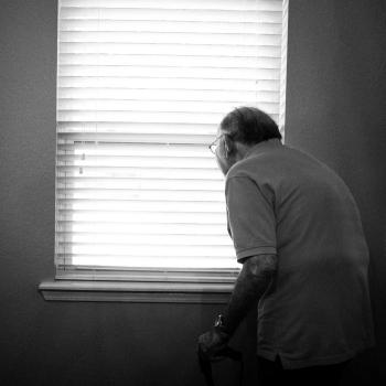 Un message pour soutenir et encourager les aînés