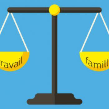 Comment favoriser la conciliation travail-famille dans votre entreprise?