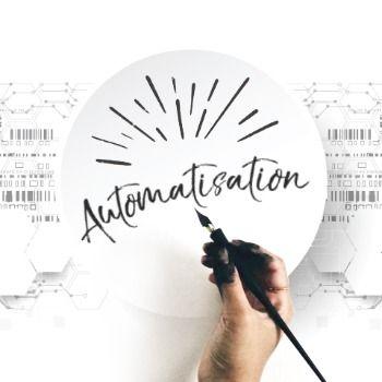 L'automatisation, ce n'est pas automatique