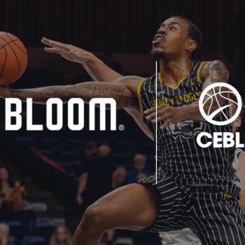 La Canadian Elite Basketball League mandate Bloom