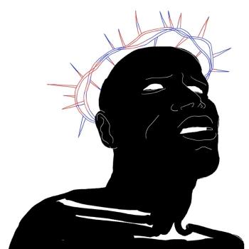 Les illustrateurs d'Anna Goodson en support à la crise raciale