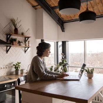 Quel avenir pour les milieux de travail après la COVID?