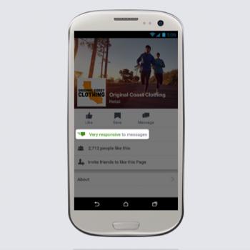 Facebook lance de nouvelles fonctionnalités pour rapprocher l'utilisateur et l'annonceur