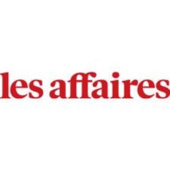 Groupe Contex acquiert Les Affaires, Contech, Avantages et Benefits Canada