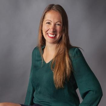 Mélanie Charrette devient vice-présidente à la stratégie chez Agence Masse