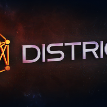 La programmatique selon District M
