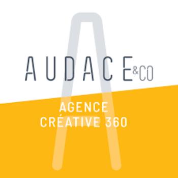 Productions Audace dévoile sa nouvelle identité de marque