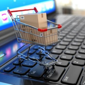 N'oubliez pas le marchandisage web (E-merchandising)