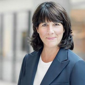 Sophie Brochu quitte la direction d'Énergir